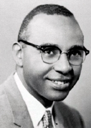 Dr. Parlett L. Moore